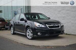 2014 Subaru Legacy 2.5i Convenience Package 75.96$/SEM