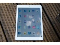 iPad Air perfect condition perfect Christmas gift