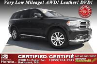 2014 Dodge Durango Limited Best Price in Maritime and QC! Very L