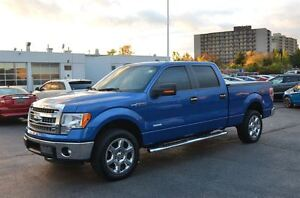 2014 Ford F-150 XLT London Ontario image 17