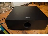Canton subwoofer (like new!)