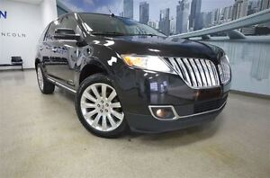 2013 Lincoln MKX Limited * Cuir, Toit Ouvrant, Navigation *