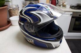 Small AGV Helmet