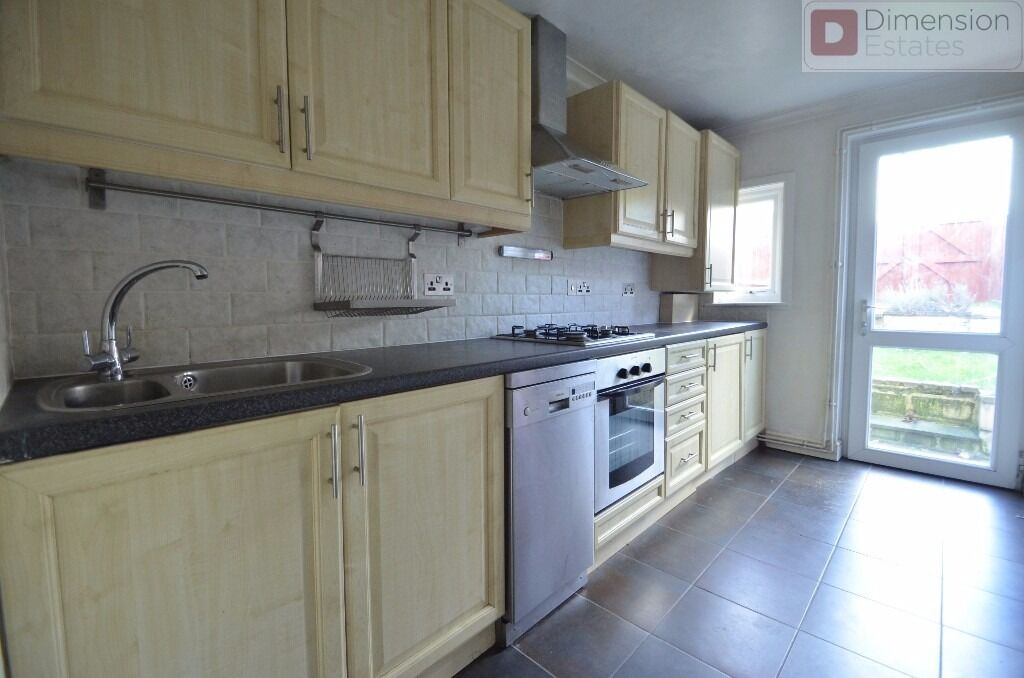 Beautiful 1 Bed Flat with Private Garden in Dalston, E8 - Available from 24th November