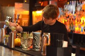 Bar / Waiting Staff required, Excellent Pay, Flexible hours to suit
