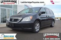 2009 Honda Odyssey TOURING PKG, LEATHER, COMMAND START, HEATED M
