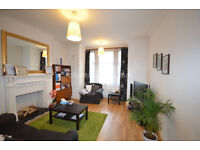 W13: Excellent Large one double bedroom garden flat. NO TENANT FEES!
