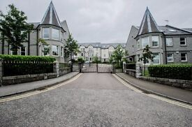 AM PM ARE PLEASED TO OFFER FOR LEASE THIS EXECUTIVE 2 BED PROPERTY- ABERDEEN-MORNINGFIELD MEWS-P1062