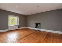 This superb three bedroom period conversion to rent in Brockley - Wickham Road