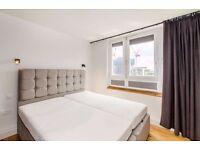 SPLENDID Hoxton NEW Double Room NOW!
