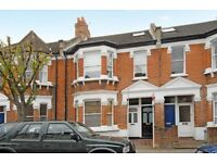 A bright and airy two bedroom two bathroom apartment, Bronsart Road, SW6