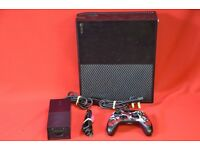 Xbox One 500GB Black with Play & Charge Kit £125