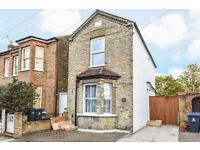 A three bedroom detached house to rent in Kingston. P146416