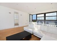 *** Split-Level 3 Double Bedroom Apartment With Two Roof Terraces And Underground Parking ***