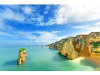 Save Up to 43% on Self Catering Algarve Beach Break from just £ 69 pp