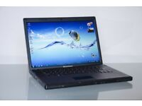LENOVO Laptop-In perfect working order! 3 month Warranty