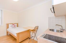 Modern SINGLE BEDSIT in Paddington, Talbot Square *ALL UTILITY BILLS INCLUDED*
