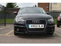2011 AUDI A1 HATCHBACK - 1.4 TFSI S Line 3dr 3 month warranty Full service history top of the range