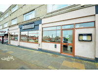 Headline W5: Very well presented and spacious A3 premises in Hanger Lane