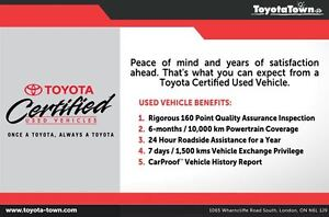 2014 Toyota Camry LE UPGRADE WITH NAVIGATION - SNOW TIRES! London Ontario image 9