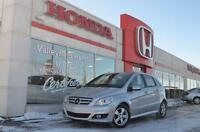 2010 Mercedes-Benz B-Class B200 LUXURY CAR, Remote starter