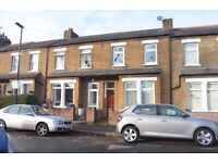 Two Double Bedroom House in Brentford with Private Garden