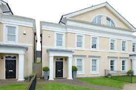 Four bedroom house to rent in Beckenham