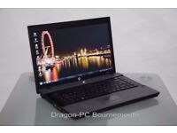 HP Laptop-In perfect working order! 3 month Warranty