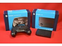 Steam Link and Steam Controller Bundle Boxed £55