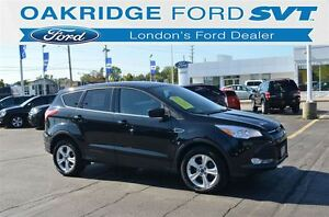 2014 Ford Escape SE 4WD SYNC REAR CAMERA HEATED SEATS London Ontario image 1