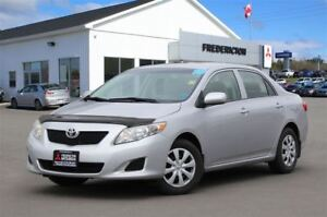 2010 Toyota Corolla CE! ONLY $54/WK TAX INC. $0 DOWN!
