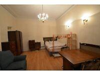 BEDSIT/STUDIO WITH OWN SEPARATE KITCHEN & SHOWER ROOM CLAPTON POND