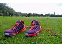 Very New (95%) Nike Jordan CP 3.VIII AE shoes, UK size 7