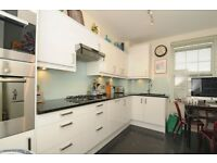 Hazelwood House - A two double bedroom split level flat close to Canada Water station