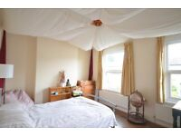 SPACIOUS property to rent SE15 a short WALK away from QUEENS ROAD station. FULLY FURNISHED.