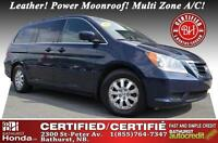 2010 Honda Odyssey Ex-L Best Price in Canada! New Tires! New Bra