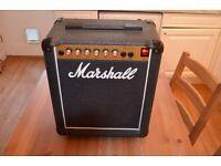 Marshall Reverb 12 Guitar Amp Model 5205