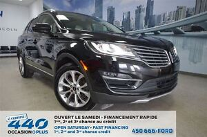 2015 Lincoln MKC *Cuir, toit ouvrant, navigation* - Occasion