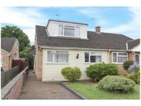 Property to rent: 3 Bedroom Chalet Bungalow (£1350 per month)