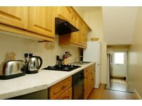 A Two Bedroom Spacious Flat On Holbeach Mews - £1525pcm