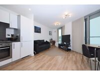One bedroom flat to rent on Loampit Vale