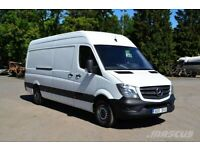 Short notice Cheap and Reliable 24/7 Man And Van Removal And Delivery Service