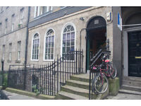 Modern office - Old Town - Royal Mile - Fully Networked (cabled) with phones & Desks ready to use