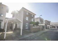 SPACIOUS 4 BED TOWNHOUSE SEXTANT AVENUE E14 ISLE OF DOGS DOCKLANDS CANARY WHARF