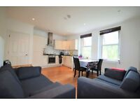 W13: Modern Two Bedroom First Floor Flat in Great Location