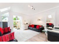 *TWO BEDROOM FLAT* An attractive two double bedroom flat on De Morgan Road in Fulham.