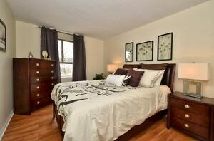 SPACIOUS RENOVATED SUITES WITH 2 BATHS! London Ontario image 7