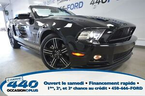 2014 Ford Mustang GT  * California Special Package *