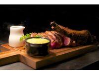 Sous Chef at The Ox, Corn Street, Bristol - Full Time, Immediate Start