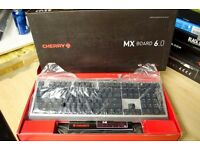 Cherry MX Board 6.0